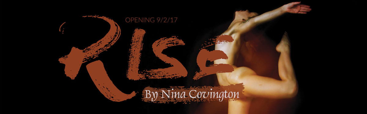 Rise by Nina Covington